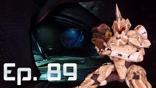 Halo 5 Funny and Lucky Moments Ep. 89