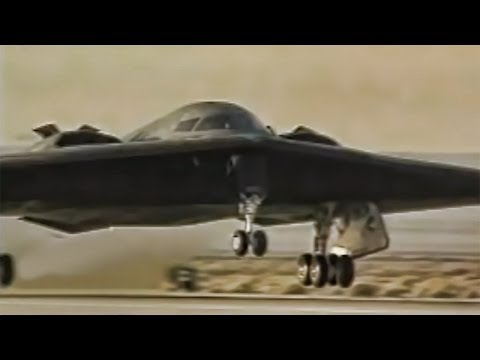 Edwards AFB - A History Of Advanced Aircraft