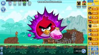 AngryBirdsFriendsPeep05-02-2018 level 1