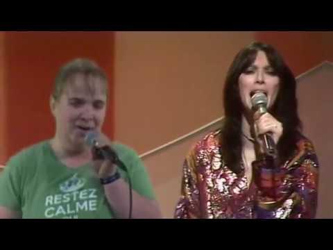 Danika Gaudet - Karaoké Radio-Canada