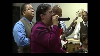 Familia Rivera Lenguas de fuego poder y unción de Dios Jackie Rivera Tapia Adorando MTDM21
