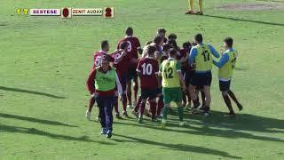 Eccellenza Girone B Sestese-Zenith Audax 1-2