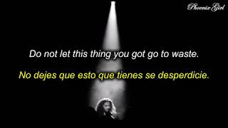 Gang Of Youths Do Not Let Your Spirit Wane Sub Español