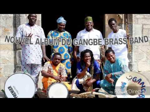 Gangbe Brass Band  ( Mêminton )