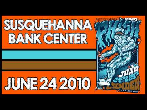 2010.06.24 - Susquehanna Bank Center