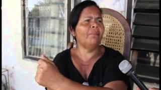 HOMENAJE AL SAYAYIN EN AQUI SUENA LA CHAMPETA