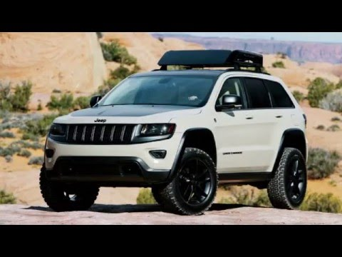 2017 Jeep Grand Cherokee Ecosel Eight Sd Automatic Transmission Review You