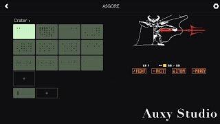 Undertale - ASGORE [Auxy Studio] Video
