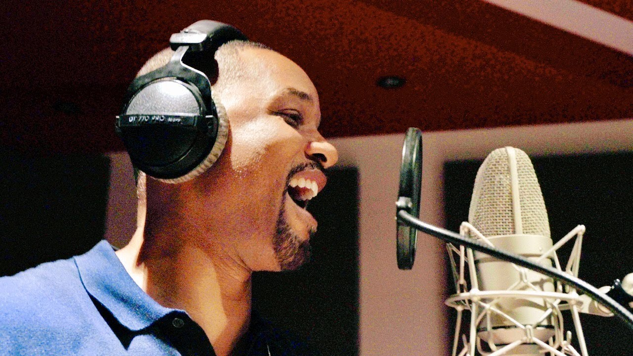 Will Smith is back on the mic and new music is on the way!