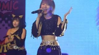 23 April 2017 TCC17 yumemiru adolescence 夢みるアドレセンス ファン...