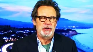 Dennis Miller's Final, Final, Last, Sad Appearance on Bill O'Reilly