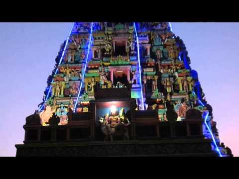 Perur Pateeswarar Temple in Coimbatore