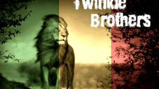 Twinkle Brothers - African Nations Come Together