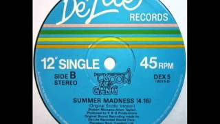 Kool & The Gang - Summer Madness (Dj