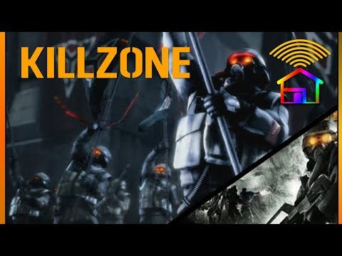Killzone review - ColourShed
