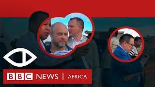 Russia's Madagascar Election Gamble - Full documentary - BBC Africa Eye