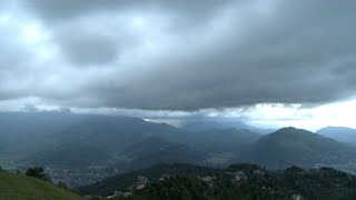 (Meteorology) Weather Forecast in Nepal