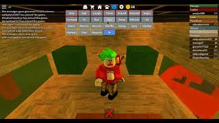 primer video en roblox xxd