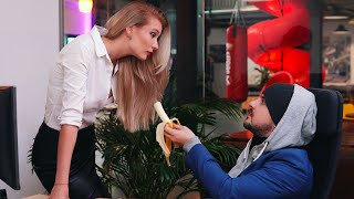 Typy šéfov | Zrebný & Frlajs