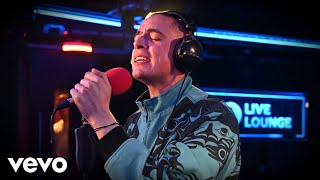 dermot-kennedy-ellie-goulding-happy-xmas-war-is-over-in-the-live-lounge