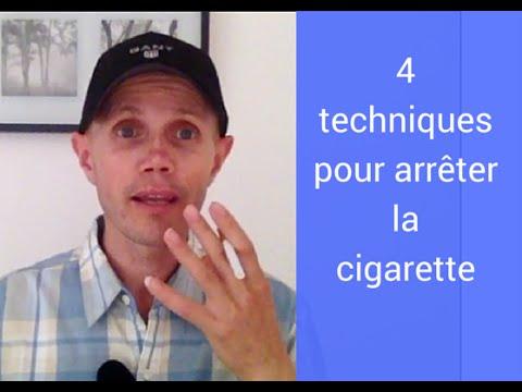 4 techniques pour arr ter de fumer youtube. Black Bedroom Furniture Sets. Home Design Ideas
