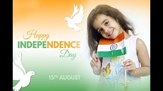 71st INDEPENDENCE DAY GREETINGS  ALL PEOPLES IN AP
