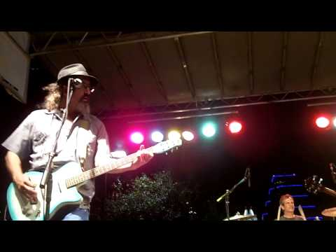 "James Mcmurtry ""Levelland""    SXSW 2014 Austin American Statesman stage fri march 14 2014"