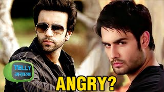 Vivian Dsena and Aamir Ali React STRONGLY to 'NO DATING' Clause