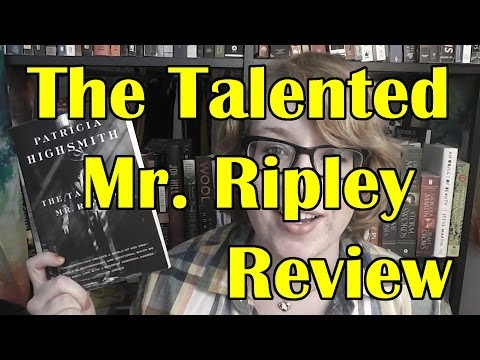 Book Review | The Talented Mr. Ripley