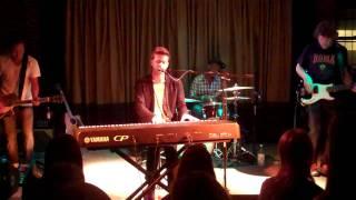 Brendan James -- Emerald Sky