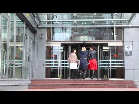 Аврора бизнес-парк - современный бизнес-центр класса A на Павелецкой
