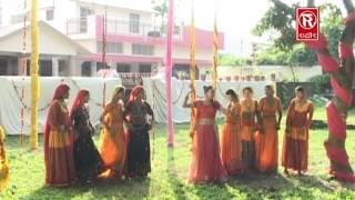 Barse Badarya Rim Jhim | बरसे बदर्य रिम जिम | krishan bhajan
