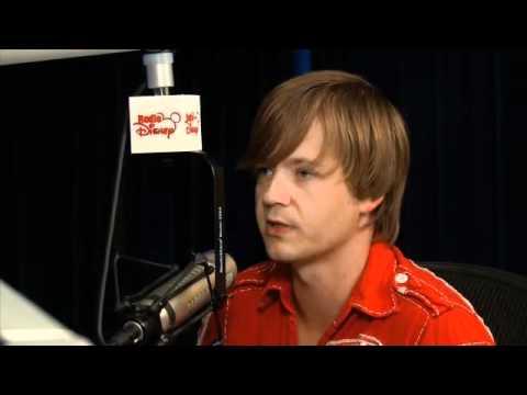 Jason Earles   Radio Disney Take Over   Disney Playlist