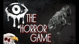 Eyes- The horror game. [ В Мире Животных #4]. ДРУЖОК- ХОРОШИЙ ПЕСИК.