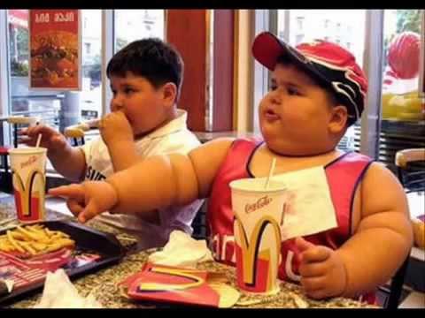 Why Vegetarian - Fast Food McDonalds KFC Taco Bell Walmart Target Beef Ice Cream Fat Calories Diet