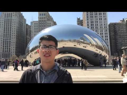 Chicago Trip | April 2016 | Vlog #1
