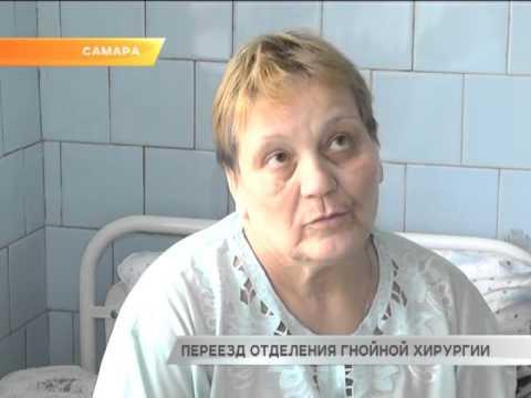 Анализ работы медсестры процедурного кабинета