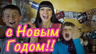 Монстр Хай на Русском и Барби Игры PlayLAPLay - С Новым Годом!