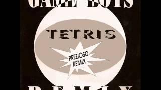 Video Game Boys - TETRIS (Original version) download MP3, 3GP, MP4, WEBM, AVI, FLV Juli 2018