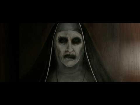 The Nun 2018  Telugu  1