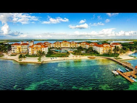 Top10 Recommended Hotels in San Pedro, Belize Islands, Belize