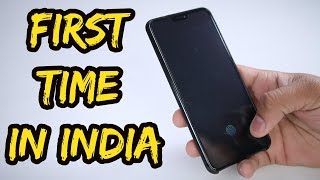 In this video we have shared Vivo x21 First Ever In-Screen Fingerpr...