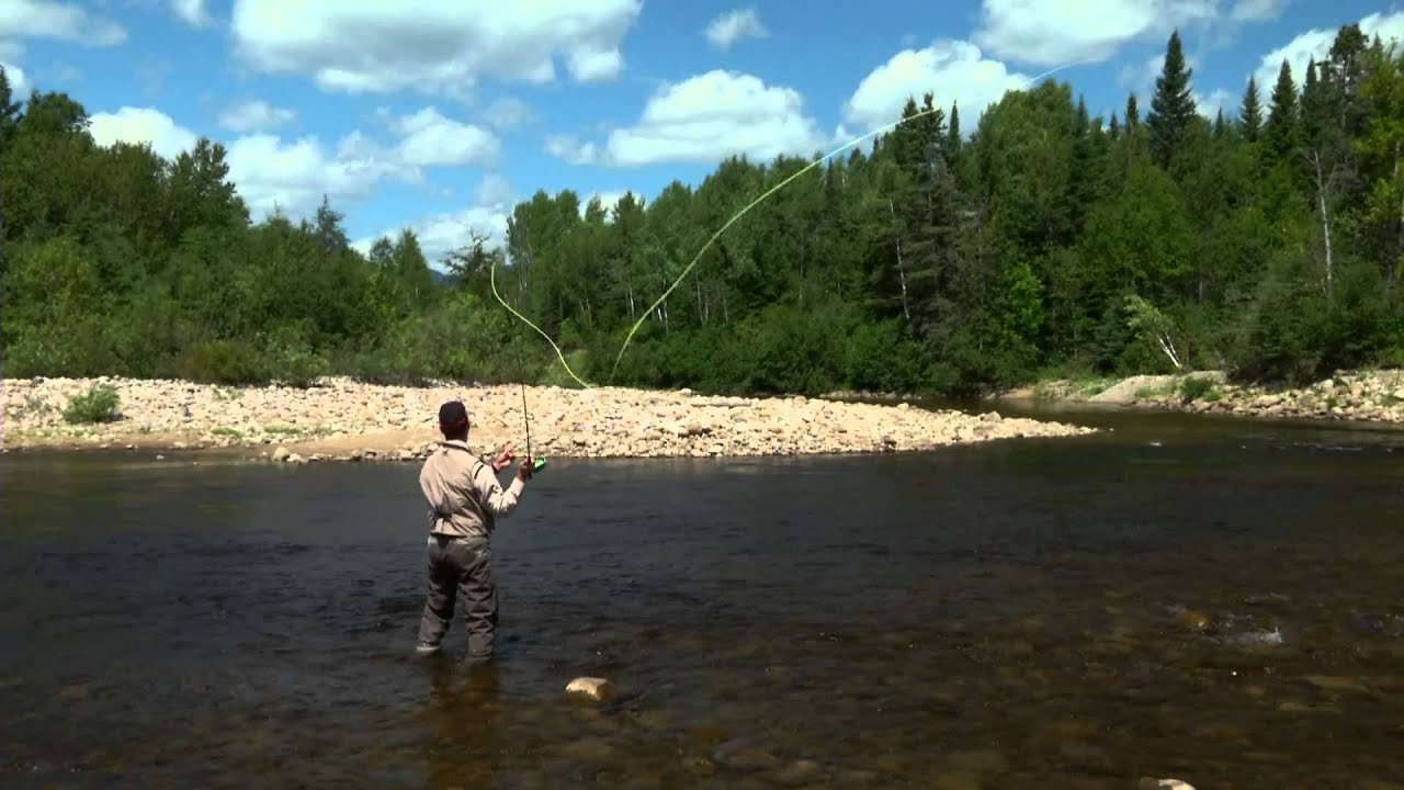 Comme aller à kareliju sur la pêche