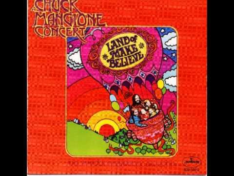 Chuck Mangione - El Gato Triste