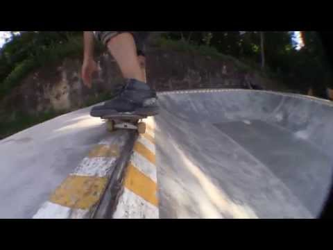 venezuela, skatepark, dudeland, skateboard Skatepark Venezuela