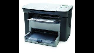 Latest Updated Review of HP LaserJet M1005 Multifunction Monochrome Laser Printer