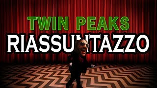 Twin Peaks - Bad Bad Bad-Summary
