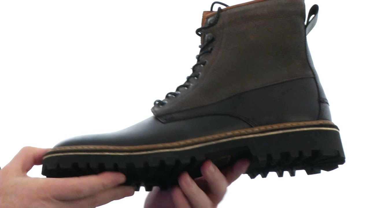 6fa9b567f2f Wolverine Tomas Plain Toe Hiker SKU:8342230