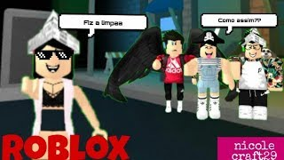 ROBLOX-I can't believe I did the clean: 0 Assasin