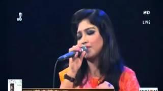 Naiba Tumi Ela Bangla Song By Sporsha HD